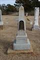 Image for Fannie M. Elmer Toogood - Bellevue Cemetery - Bellevue, TX