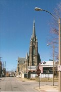 Image for Historic Route 66 - St. Francis de Sales Catholic Church - St. Louis, MO