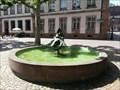 Image for Fountain - Place du Marché aux Poissons, Strasbourg, France, Alsace