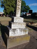 Image for Arthur Stanton Bowd - Scone, NSW