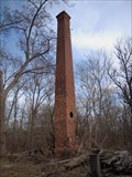 Image for Plastermill Chimney, Victor NY