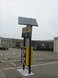 Image for Solar Powered parking meter - San Francisco, CA