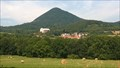 Image for Hromova hora - Milesovka / Thunder Mountain