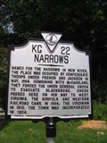 Image for Narrows