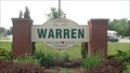 "Image for Welcome to Warren - ""Small Town, Big Heart"""