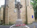 Image for War Memorial St Pauls   Winlaton  Tyne & Wear
