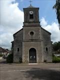 Image for Eglise Saint-Martin - Eguilly-sous-Bois, France