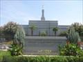 Image for Fresno California Temple