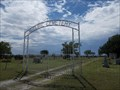 Image for McGuire Cemetery - Perry, OK