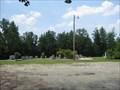 Image for Rock Methodist Cemetery - Rayle, GA