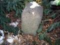 Image for Durham Road Milestone - Newtown, Pennsylvania