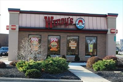 Wendy S Eastgate Blvd Cincinnati Oh Restaurants On Waymarking