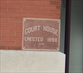 Image for 1898 - Miami County Courthouse - Paola, Kansas