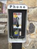 Image for Payphone by Aunt Mahalia's Candies - Gatlinburg, TN