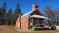 Image for Greenhorn Schoolhouse - Yreka, CA