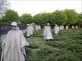 Image for Korean War Veterans Memorial - Washington, DC