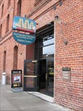 Image for San Francisco Martime National Historical Park Visitor Center/Ranger station - San Francisco, CA