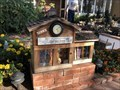 Image for Tink's Little Free Libary - Corona Del Mar, CA