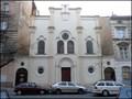 Image for Karlinska synagoga / Synagogue Karlin, Praha, CZ