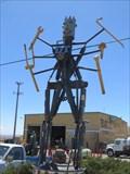 Image for Desert Truck Service Man - Mojave, CA