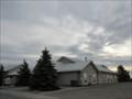 Image for Alliance Church - Fort MacLeod, Alberta