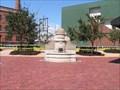 Image for Rosenberg Fountain on the Strand - Galveston, TX