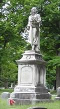 Image for Diven Memorial - Elmira, NY
