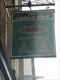 Image for The Cardinal's Hat, Worcester, Worcestershire, England