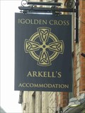 Image for The Golden Cross, Cirencester, Gloucestershire, England