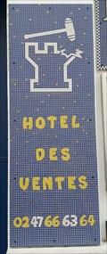 Image for Hôtel des ventes ODENT - Tours, Centre