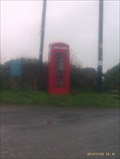 Image for Red Telephone box - Bossinney, Tintagel, Cornwall