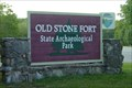 Image for Old Stone Fort State Archaeological Park