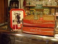 Image for Coca-Cola Items in a Museum - Stuart , FL