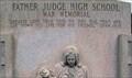 Image for John 15:13 - Father Judge High School - Philadelphia, PA