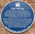 Image for The Mitre Hotel, Station Rd, Knaresborough, N Yorks