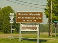Image for Archeofest - Pinson Mounds - TN