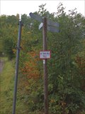 Image for Arrows near Tomburg Parking area - Wormersdorf - NRW / Germany