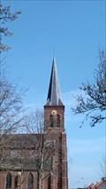 Image for NGI Meetpunt 16H50C1, kerk OLV Olen