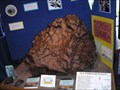 Image for Old Woman Meteorite - Barstow CA