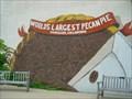 Image for The World's Largest Pecan Pie - Okmulgee, OK