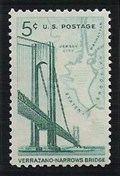 Image for Verrazano-Narrows Bridge