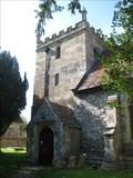 Image for St Peter & St Paul Church - Thruxton- Hant's