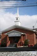Image for 1974 - Faith Freewill Baptist Church, Johnson City, Tennessee