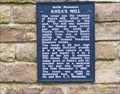 Image for Rhea's Mill Battle Monument - Prairie Grove AR