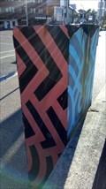 Image for Pink, and Blue Maze - Bondi Beach, NSW, Australia