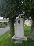 Image for Suzor-Côté, cimetière Saint-Christophe-d'Arthabaska, Qc