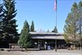 Image for Grand Teton National Park ~ Colter Bay Visitor Center