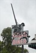 Image for Knight's Diner - Spokane WA