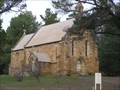 Image for St Francis Xavier Catholic Church, Old Hume Hwy, Berrima, NSW, Australia