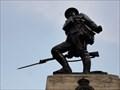 Image for Royal Fusiliers of London Regiment Memorial  -  London, England, UK